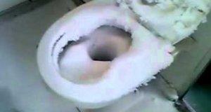 PKP zachwyca wyglądem toalety