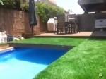 Pomysł na basen w ogródku