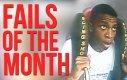 Najlepsze wpadki miesiąca - październik