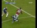 Ronaldo vs Van der Vaart