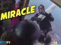 Wypadek spadochroniarzy