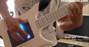 Elektroniczna gitara