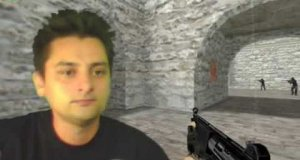 Counter-Strike'owa ballada