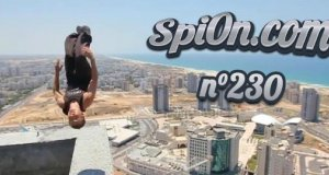 Śmieszne filmy - Le Zap de Spi0n n°230
