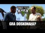 Recenzja GTA V