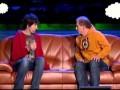 Kabaret Słuchajcie - Bardzo dziwne spotkanie