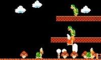 Mario ma dość