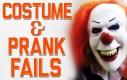 Kompilacja najlepszych wypadków w kostiumach - FailArmy