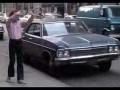 Woody Allen pomaga parkować