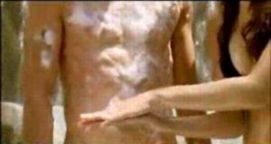 Axe - mydło