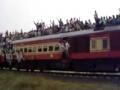 Podróż hinduską koleją