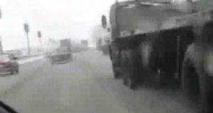 Rosyjska taksówka