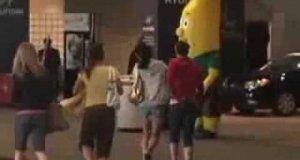 Straszny banan