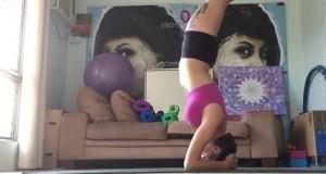 Nudna ta joga