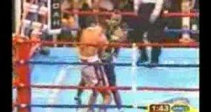 Roy Jones Jr - Boxer bez gardy