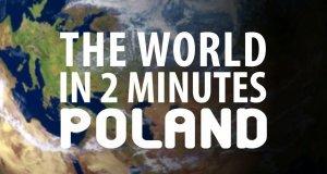 Świat w 2 minuty - Polska