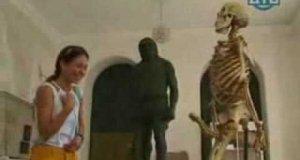 Ukryta kamera - szkielet