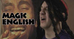 Niekryty Krytyk ocenia: Magic English