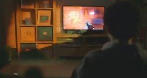 IllumiRoom - niesamowity dodatek do Xboxa