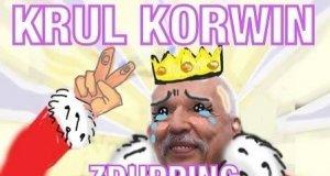 Zdupping - Krul Korwin