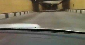 160 km/h przez Moskwę z przewidywalnym skutkiem