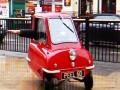 Najmniejszy samochód świata
