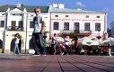 Niezwykle dobry tancerz z Polski