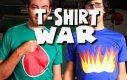Wojna na koszulkach