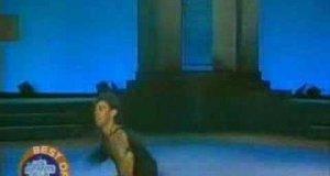 Dziwny tancerz