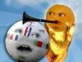Nieznośna pomarańcza - pomarańczowe mistrzostwa