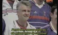 Zidane - The Story