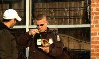 Prowokowanie gliniarzy na alkohol