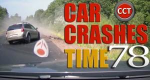 """""""Najlepsze"""" wypadki drogowe nr 78"""