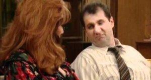 Al Bundy o seksownej brunetce