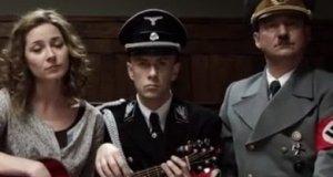Ribbentrop i Hitler śpiewają Sen o Warszawie