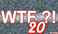 Mix WTF #20