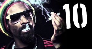 10 faktów na temat marihuany