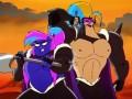 Starbarians - odcinek I