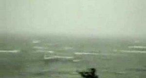Wypadek na Kitesurfingu
