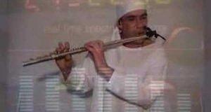 Beatbox na flecie 2