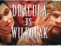 """Wielkie Konflikty - """"Dracula vs Wilkołak"""""""