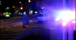 Najkrótszy pościg policyjny