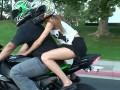 Wypadki na motorze i w aucie