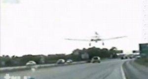 Awaryjne lądowanie
