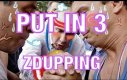 Putin i Strongmani - Zdupping