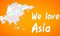 Kochamy Azję - VPL