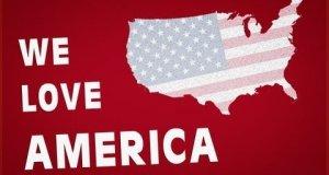 Kochamy Amerykę - VPL