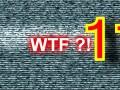 Mix WTF'ów 11