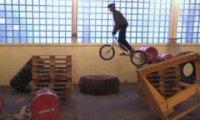Trial rowerowy 3