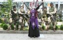Pyrkon Dance 2013 - cosplay uczestników